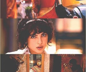 bollywood, priyanka chopra, and barfi image