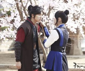 funny, suzy, and lee seung gi image