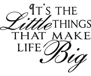quote, life, and big image