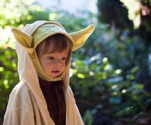 cute and yoda image