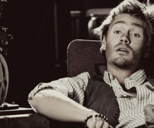 chad michael murray and handsome image