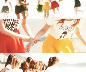 jessica, Sunny, and snsd image
