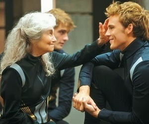 mag, catching fire, and finnick image