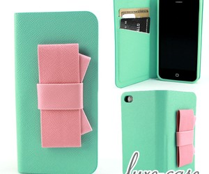 cute iphone case, cute iphone 5s cases, and pink iphone 5s case image