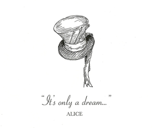 alice, cute, and beauty image