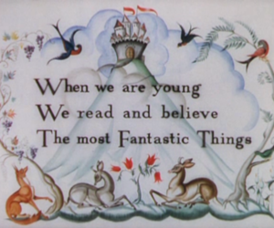 young, quote, and believe image