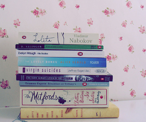 books, lolita, and photography image