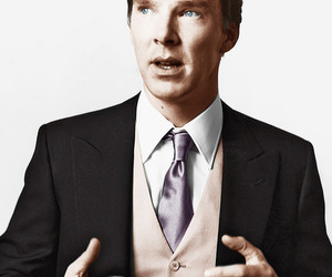 benedict cumberbatch, british, and actor image