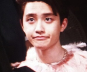 Chicken, derp, and exo image