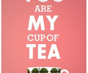 tea, cup, and you image