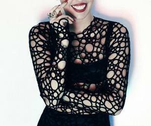 beautiful, miley cyrus, and talent image