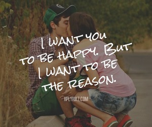 <3, love quote, and quote image