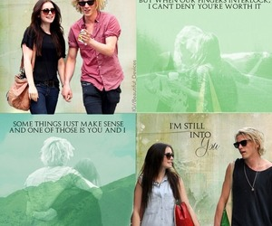 Jamie Campbell Bower, city of bones, and lily collins image