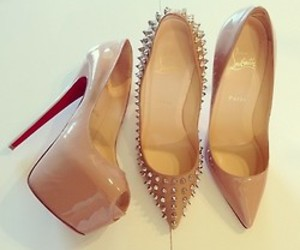 shoes, cute, and love image