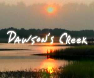 dawsons creek, Joshua Jackson, and Katie Holmes image