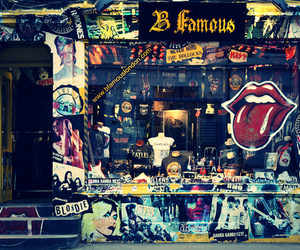 Guns N Roses and rolling stones image