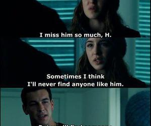 quotes, 3msc, and movie image