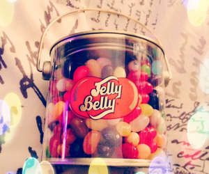 american, candy, and jelly image