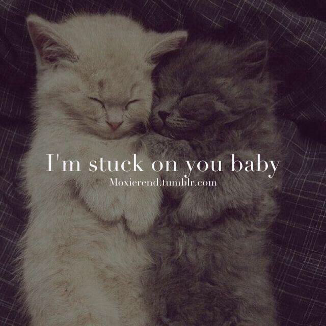 Youre My Other Half Baby On We Heart It