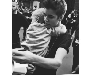 justin bieber, brothers, and sweetheart image