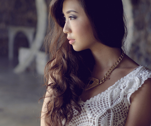 asian, girl, and kryzuy image
