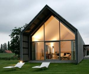 barn, belgium, and reuse image