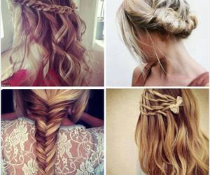 *-*, beautiful, and bow image