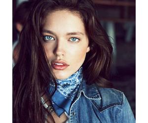 girl, Emily Didonato, and model image