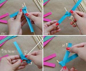diy, do it yourself, and flag image