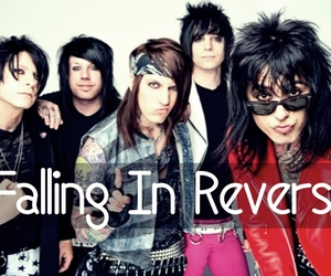 fir and falling in reverse image