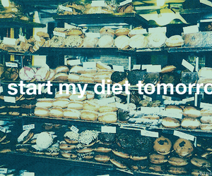 diet, words, and sutyimo image