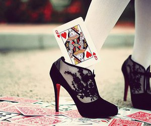 legs and shoes image