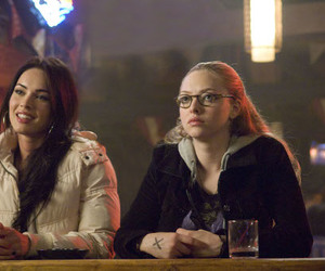 megan fox, amanda seyfried, and jennifer's body image
