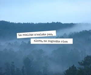 forest and quote image