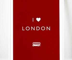 i love london and england image
