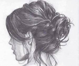 amazing, drawing, and fashion image