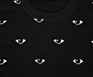 Kenzo, eyes, and fashion image