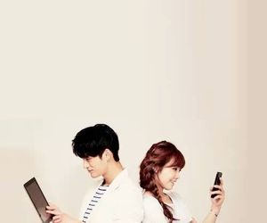 kdrama, apink, and seo in guk image