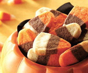 bake, Cookies, and candy corn image
