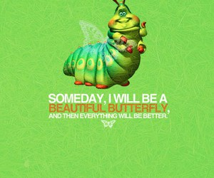 butterfly and pixar image