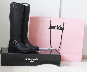 fashion, primeboots, and love image