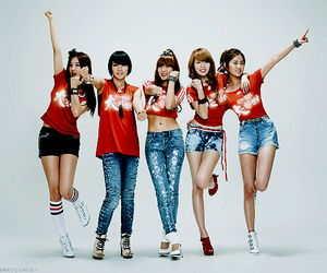 4minute, sohyun, and jiyoon image