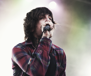 bring me the horizon, live, and oliver sykes image