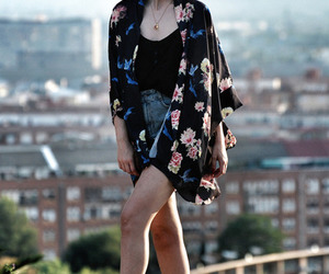 bohemian, everyday, and chic image