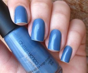 avon, azul, and blue image