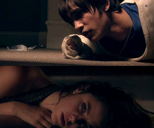 skins, Effy, and bed image