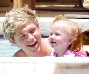 baby, niall horan, and lux image