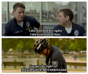 21 jump street, funny, and lol image