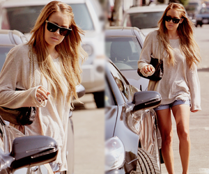 lauren conrad, fashion, and girl image
