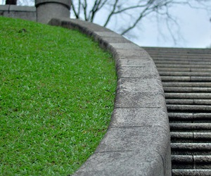 beautiful, cold, and stairs image
